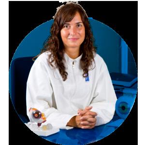 Doctora Gloria Rodríguez Gallego