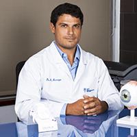 Dr. Álvaro Barraza Meneses