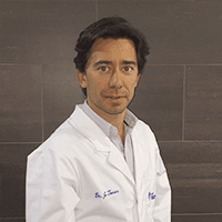 Dr. Jesús Torres Blanch