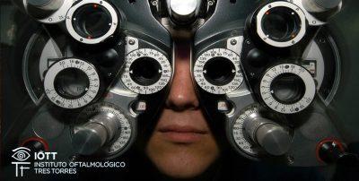 optico oftalmologo diferencia