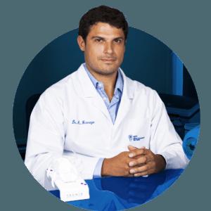 Doctor Álvaro Barraza Meneses