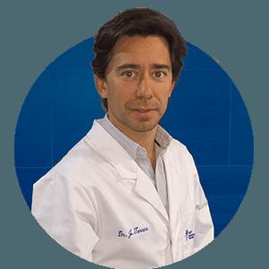 Doctor Jesús Torres Blanch