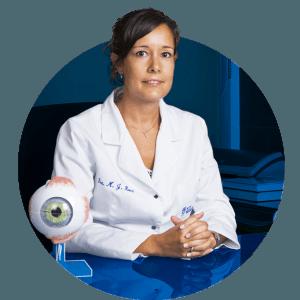 Doctora Mª José Roca Obis