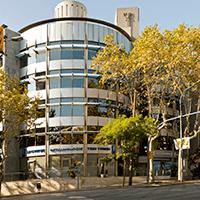 Clínica oftalmológica Barcelona