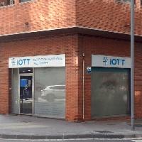 Clínica oftalmológica Sant Cugat del Vallés