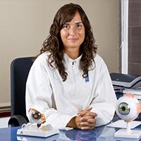 Dra. Gloria Rodríguez Gallego