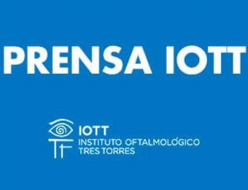 Estudio oftalmológico gratuito de IOTT para RFEN