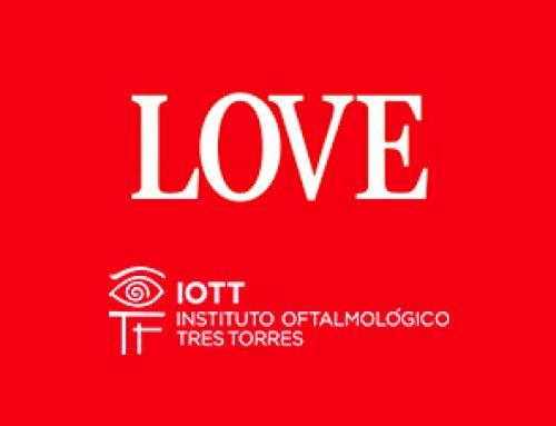 Vista cansada: síntomas y soluciones | Revista LOVE