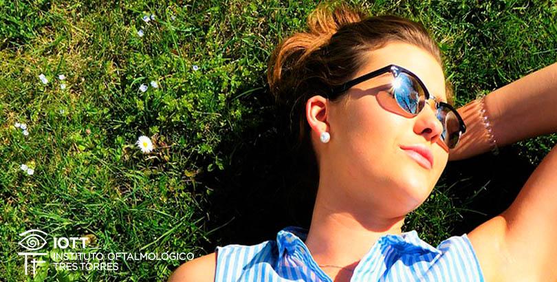 Como saber si tienes la tension ocular alta