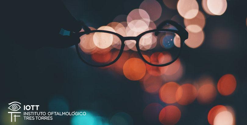 0f77e1b6a8 ¿Qué son y cómo funcionan las gafas para daltónicos?