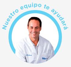 Ayuda oftalmología