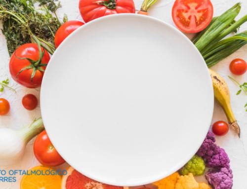 ¿Cuáles son los mejores alimentos para tener una visión sana?