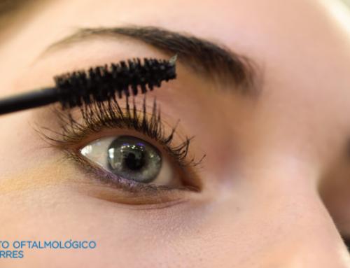 Los cosméticos pueden afectar a la salud ocular: úselos de forma segura